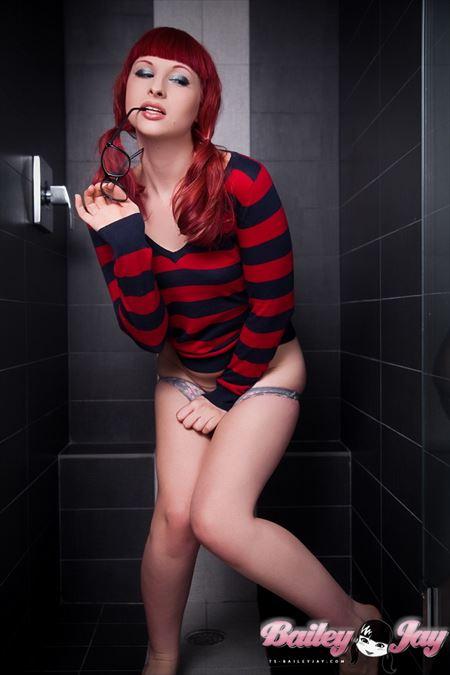 エッチ好きそうなシーメールBailey Jayがエロい体で誘惑してくる画像の破壊力高すぎwwww[59枚] | ギャルル | エロ画像,シーメール,性転換,男の娘,エロ撮影