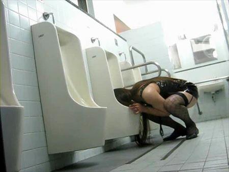 いい感じの女の子が街のトイレで肉便器にされてる画像、俺氏が3回抜いたのがコチラ[38枚] | ギャルル | エロ画像,公衆便所,SMプレイ,性奴隷,SMプレイ,調教