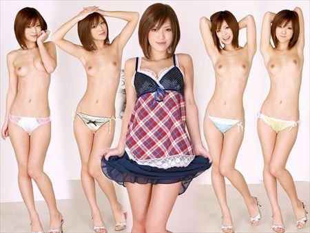 貧乳ではない、けど小さい微乳の美人が淫乱ボディを見せてくれる画像集めてみた[33枚] | Tバック好きのお尻フェチ画像ブログ | エロ画像,おっぱい,貧乳微乳,美乳,エロ撮影