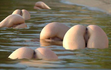可愛い美女がマンコ丸見せしちゃってる画像がマジエロ過ぎ[50枚] | ギャルル | エロ画像,くぱぁ,マンコ