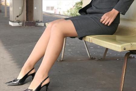 エッチ好きそうな美女がピンヒールで太もも丸出しでエロポーズしてる画像を眺めようジャマイカ[46枚] | エロコスプレ画像堂 | エロ画像,ハイヒール,脚フェチ,太もも,太もも,脚フェチ,美脚