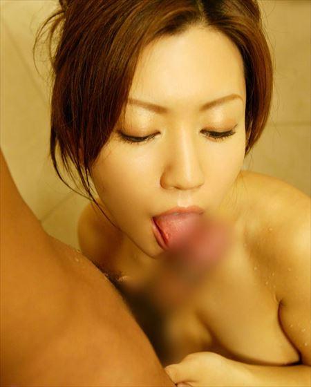 可愛い美人さんがお口で奉仕してくれる画像、勃起まで6秒ですわ[39枚] | エロコスプレ画像堂 | エロ画像,フェラチオ