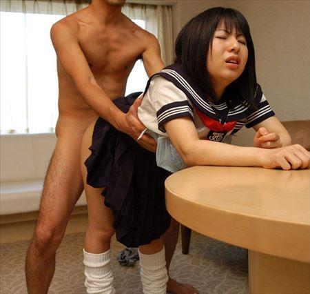 エッチな美少女が制服でオトナの悪戯してくれる画像のエロさは尋常じゃない[42枚] | ギャルル | エロ画像,美少女,疑似ロリ,制服,JK女子高生,コスプレ