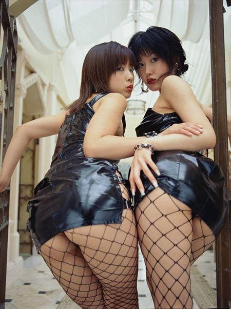 エッチな女がレズでイキかけてる画像って、ガチ勃起するよな?[31枚] | エロコスプレ画像堂 | エロ画像,レズビアン・百合