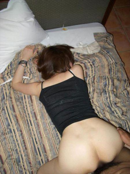 色気のある女の子が後背位SEXを楽しんでる画像の破壊力高すぎwwww[35枚] | エロコスプレ画像堂 | エロ画像,バック・後背位