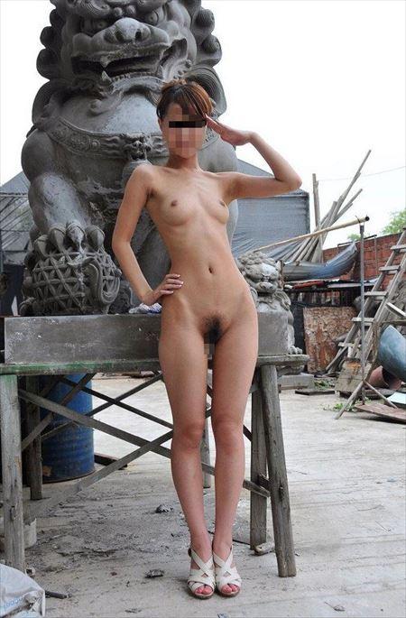 女の子が外でヘンタイ露出してる画像がめちゃシコ[48枚] | ギャルル | エロ画像,野外露出,素人,エロ撮影,露出プレイ