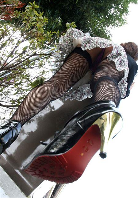 美女がローアングルから撮られた画像が最高にアツい[44枚] | エロコスプレ画像堂 | エロ画像,エロ撮影,盗撮,露出,ローアングル