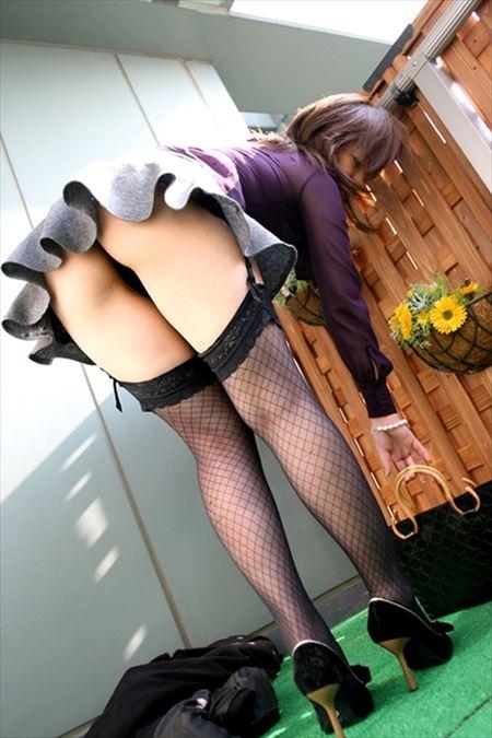 網タイツ女の子がエロ脚と太ももを見せてくれる画像をうp[38枚] | ギャルル | エロ画像,網タイツ,コスプレ,太もも,脚フェチ,美脚