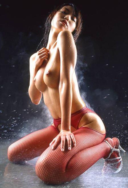 網タイツお姉さんがエッチな美脚を丸出しにしてる画像がめちゃシコ[33枚] | エロコスプレ画像堂 | エロ画像,網タイツ,コスプレ,太もも,脚フェチ,美脚