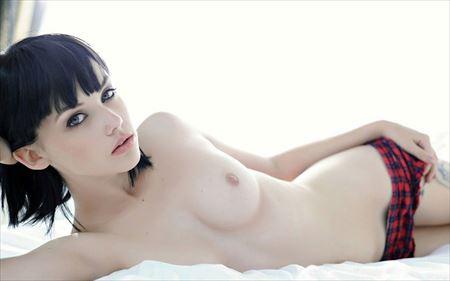黒髪の美少女がHな事してる画像下さい[45枚] | おっぱい画像とエロメガネ | エロ画像,黒髪,美少女,疑似ロリ
