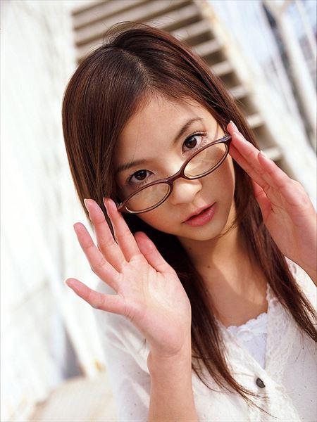 色っぽいメガネが似合う女の子がふしだらな姿になった画像のエロさは最強[35枚] | エロコスプレ画像堂 | エロ画像,メガネっ子,メガネ,エロ撮影