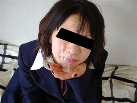 美女がガッツリ顔射されちゃってる画像、勃起まで6秒ですわ[30枚] | ギャルル | エロ画像,顔射,射精,ぶっかけ