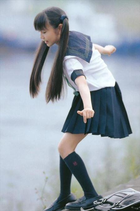 ツインテール女の子が真剣なSEXしてる画像がたまらんエロさ[33枚] | ギャルル | エロ画像,ツインテール