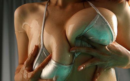 女がローションとかオイルまみれの画像、勃起まで6秒ですわ[31枚] | エロコスプレ画像堂 | エロ画像,ローションプレイ