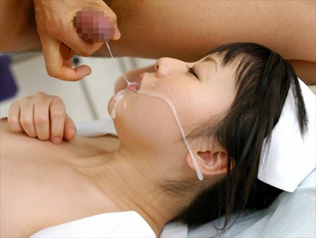 女がガッツリ精液かぶってる画像の観賞会はコチラww[35枚] | エロコスプレ画像堂 | エロ画像,顔射,射精,ぶっかけ