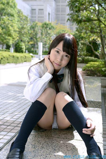 女の子がミニスカートでHな太ももを見せてくれる画像で、特にエロいの集めました[23枚] | エロコスプレ画像堂 | エロ画像,ミニスカート,脚フェチ,太もも,太もも,脚フェチ,美脚