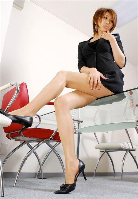 美女がミニスカートストッキングでエロい美脚を見せてくれる画像が即ヌキ確実ww[33枚] | エロコスプレ画像堂 | エロ画像,ミニスカート,脚フェチ,太もも,ストッキング,脚フェチ,太もも,太もも,脚フェチ,美脚