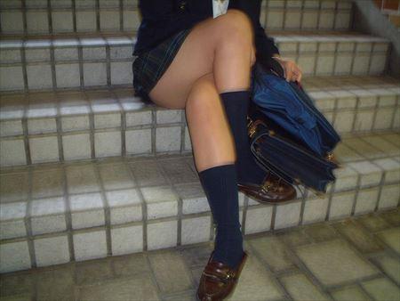 ムッちりとしたJKがミニスカミニスカ制服でエッチな太ももを見せつけてる画像を眺めようジャマイカ[37枚] | エロコスプレ画像堂 | エロ画像,ムチムチ,ぽっちゃり,巨乳,JK女子高生,コスプレ,ミニスカート,脚フェチ,太もも,制服,JK女子高生,コスプレ,太もも,脚フェチ,美脚