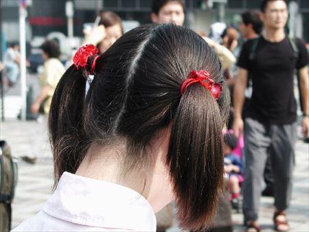 おさげの美女がエッチなおねだりしてる画像まとめ[35枚] | ギャルル | エロ画像,ツインテール