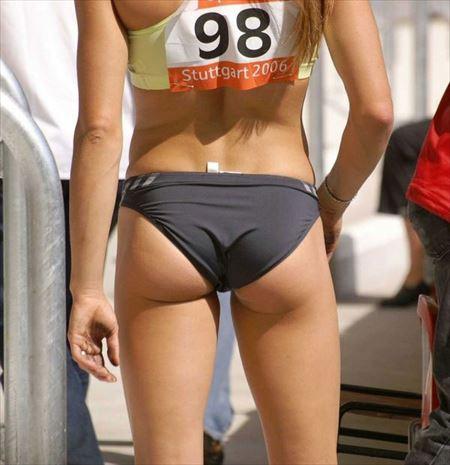 いい感じのアスリート娘がSEXYボディを見せてくれる画像が即ヌキ確実ww[32枚] | エロコスプレ画像堂 | エロ画像,アスリート,陸上選手,スポーツコス,コスプレ,エロ撮影,エロ放送事故,スポーツエロ,TVキャプチャ