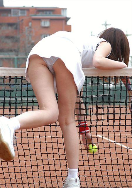 結構可愛い女の子がテニスウェアで誘惑してくる画像を眺めようジャマイカ[24枚] | ギャルル | エロ画像,コスプレ,部活エロ,スポーツエロ,隠し撮り