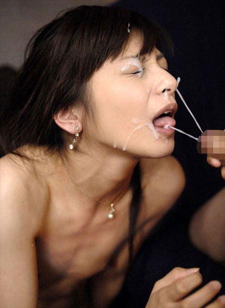 女の子が顔に精液かけられてる画像をご覧ください[33枚] | ギャルル | エロ画像,顔射,射精,ぶっかけ