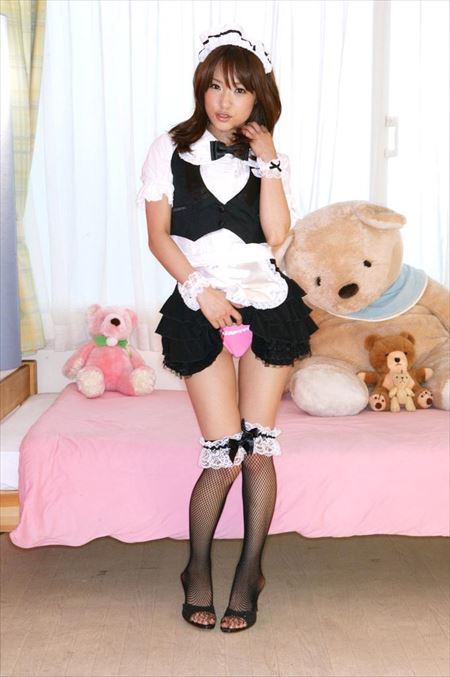 パイパンマンコの美少女がエッチな事してくれる画像下さい[32枚] | Tバック好きのお尻フェチ画像ブログ | エロ画像,パイパン,メイド,コスプレ,美少女,疑似ロリ