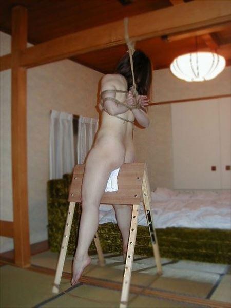 エロいカラダしたお姉さんが三角木馬でSM調教される画像、勃起まで6秒ですわ[29枚] | ギャルル | エロ画像,緊縛,SMプレイ,SMプレイ,調教