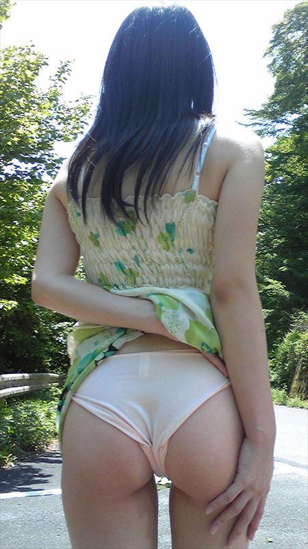 美人がエロ下着でお尻を突き出してる画像がアツい![33枚] | おっぱい画像とエロメガネ | エロ画像,お尻,デカ尻,下着,Tバック