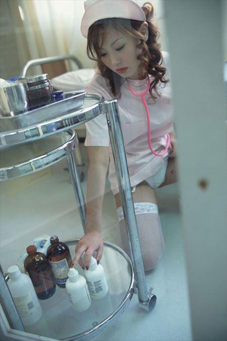 エロいカラダしたビッチ看護婦さんがエロエロになってる画像下さい[31枚] | おっぱい画像とエロメガネ | エロ画像,ナース,コスプレ