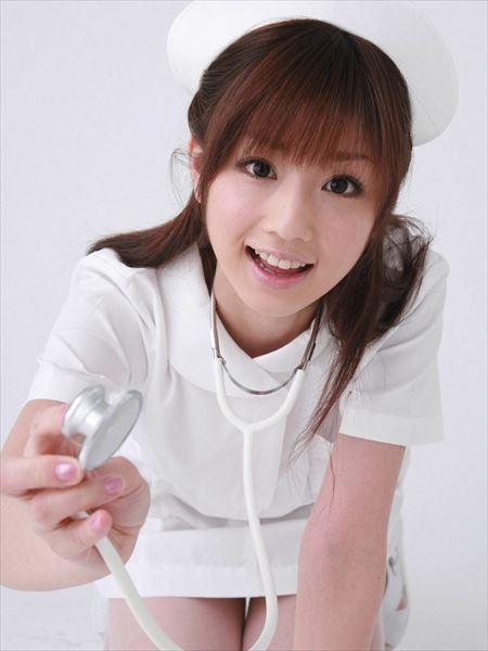 看護婦さんが誘ってくる画像、一番エロいのはコレ[32枚] | ギャルル | エロ画像,ナース,コスプレ