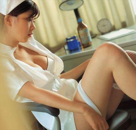 結構可愛い白衣の天使、ナースさんがエッチなサービスしてくれる画像でシコろうか[50枚] | ギャルル | エロ画像,ナース,コスプレ