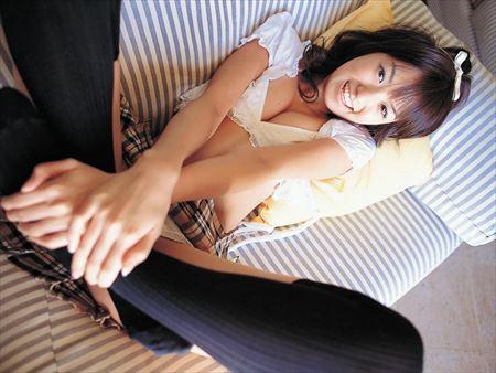 ポニーテールの美女がオトナの悪戯してくれる画像って、結構ヌケるんだよな[47枚] | ギャルル | エロ画像,ポニーテール