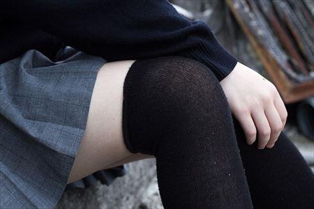 美人がニーソでSEXYになった画像って、ガチ勃起するよな?[48枚] | ギャルル | エロ画像,ニーソ