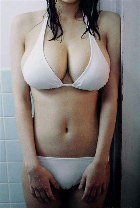 はちきれボディな女の子がビキニでHなトコ出してる画像をどうぞ[42枚] | おっぱい画像とエロメガネ | エロ画像,ムチムチ,ぽっちゃり,巨乳,水着,ビキニ