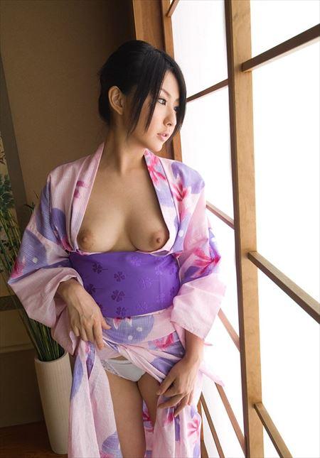 お姉さんが浴衣でエロいサービスしてる画像が過激すぎww[32枚] | ギャルル | エロ画像,浴衣,和装着物