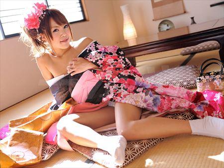 美人さんが着物・和服でエロエロになってる画像で、まったりシコシコ[32枚] | おっぱい画像とエロメガネ | エロ画像,浴衣,和装着物