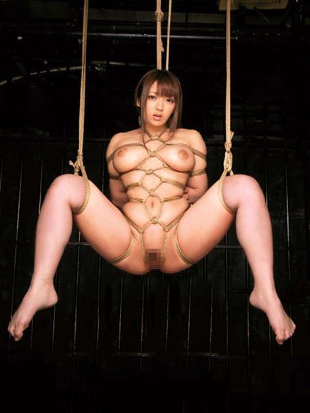 可愛い女の子が縛られてエロい顔してる画像祭はココです[43枚] | ギャルル | エロ画像,緊縛,SMプレイ