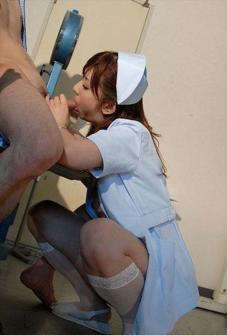 看護婦さんがHなトコ出してる画像の破壊力高すぎwwww[54枚] | エロコスプレ画像堂 | エロ画像,ナース,コスプレ