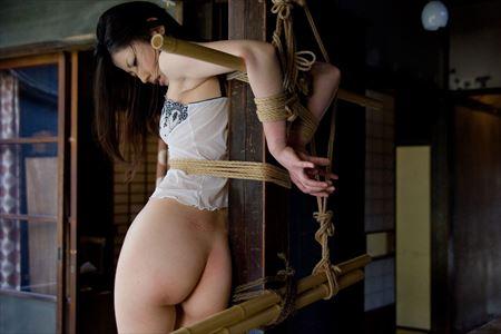 女の子が縛られてエロくなってる画像見ようぜ[33枚] | ギャルル | エロ画像,緊縛,SMプレイ