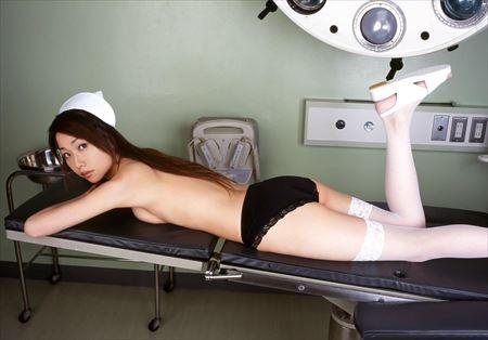 看護婦さんが誘ってくる画像、一番エロいのはコレ[46枚] | ギャルル | エロ画像,ナース,コスプレ