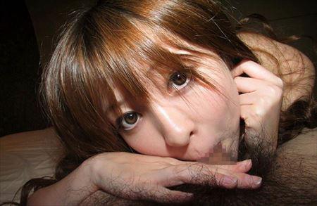 結構可愛い美女がじっと見つめながら夢中でチンポしゃぶる画像のエロさは尋常じゃない[25枚] | エロコスプレ画像堂 | エロ画像,SMプレイ,フェラチオ