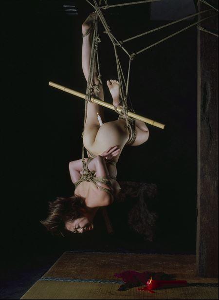 エッチな女が緊縛されてオトナの悪戯してくれる画像のエロさは尋常じゃない[30枚] | エロコスプレ画像堂 | エロ画像,緊縛,SMプレイ