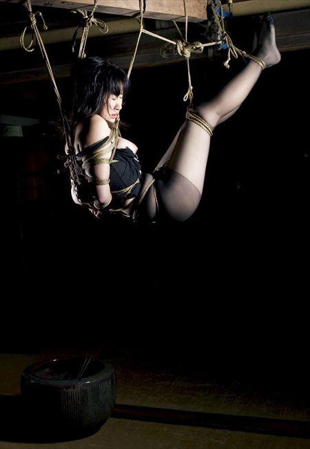 美人さんが縛られながらエッチな事してくれる画像で今からオナニーしてくる[30枚] | ギャルル | エロ画像,緊縛,SMプレイ