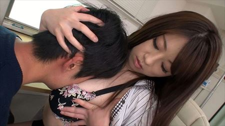 けしからんオッパイの美人さんが胸の谷間で男を窒息させちゃう画像の破壊力高すぎwwww[20枚] | ギャルル | エロ画像,おっぱい,巨乳,パイズリ,巨乳,おっぱい